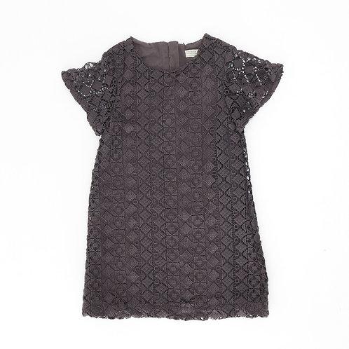 6Y | ZARA  | שמלת תחרה
