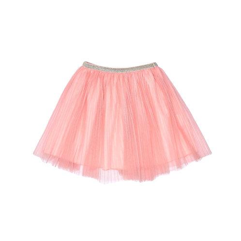 4Y | TMANOON | חצאית טול בזוקה
