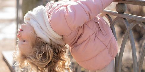 מעיל חורף ילדים יד שניה