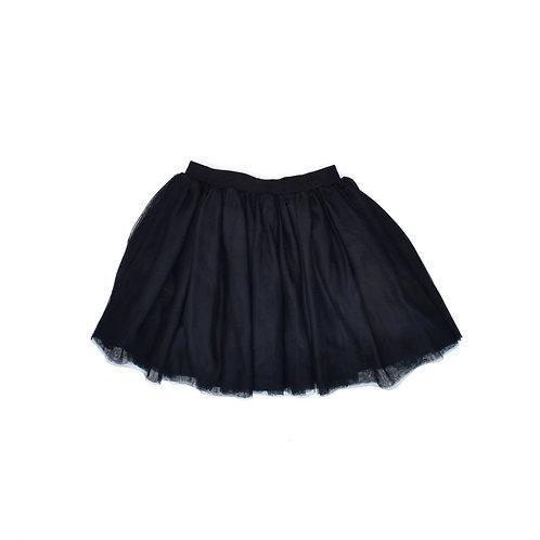 6-8Y | CASTRO | חצאית טול שחורה