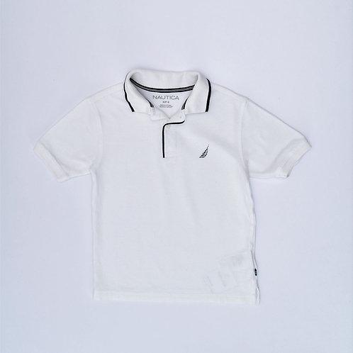 8Y | NAUTICA | חולצת פולו חגיגית