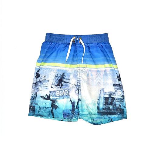7Y | LOSAN | בגד ים גולשים