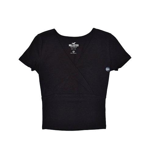 10-12Y   HOLLISTER   חולצת טריקו מעטפת