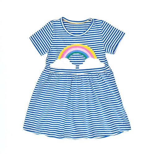 2Y | שמלת דורותי