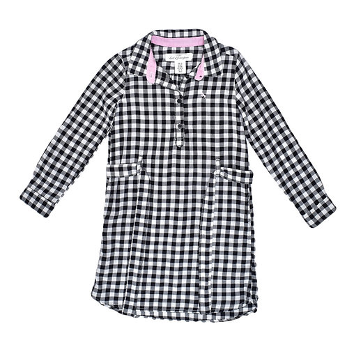 5-6Y | H&M | שמלת שח מט