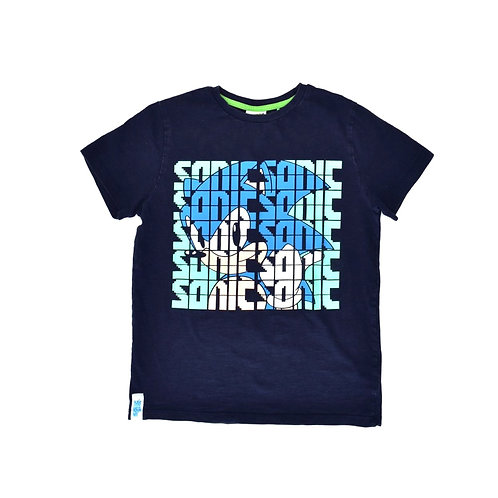 9-10Y | NEXT |  חולצת סוניק