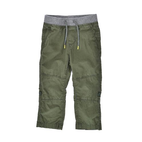 2Y | Old Navy | מכנסי כותנה זית