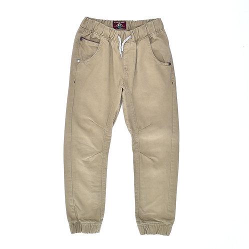 מ 9Y | NEXT | מכנסי נוחות קאמל