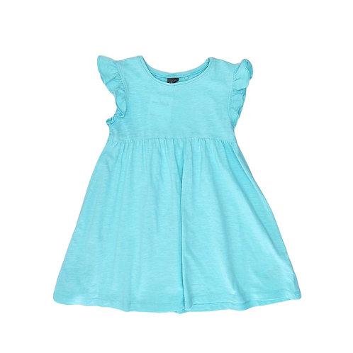 3-4Y | NEXT  | שמלת טורקיז