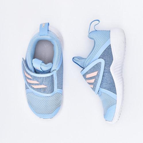 Size 26   ADIDAS  נעלי ספורט תכלת