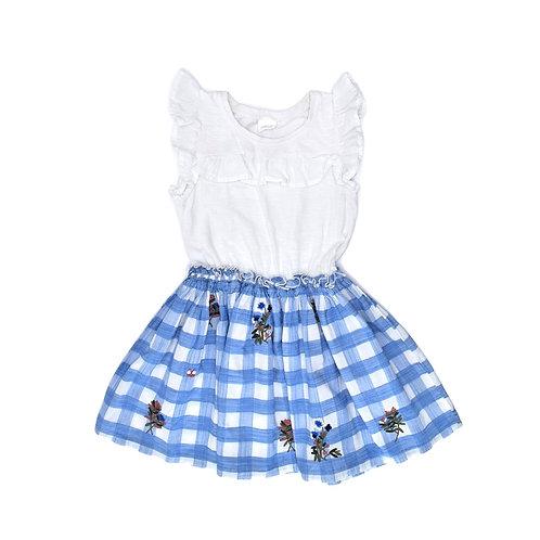 2-3Y   NEXT   שמלת פיקניק