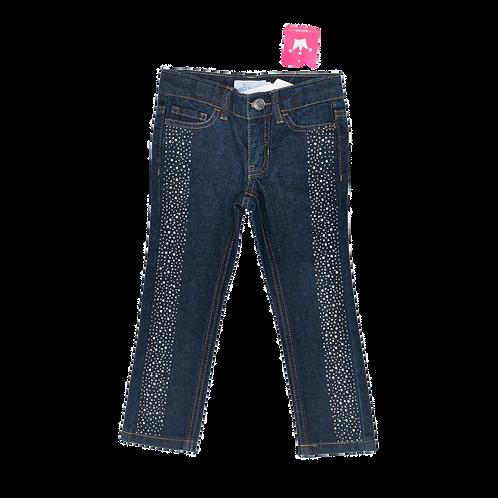 4Y | EPK |   מכנסי ג'ינס נוצצים