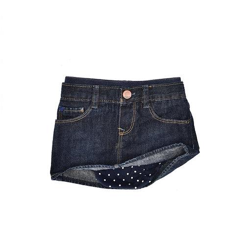 12-18M | GAP | חצאית ג'ינס
