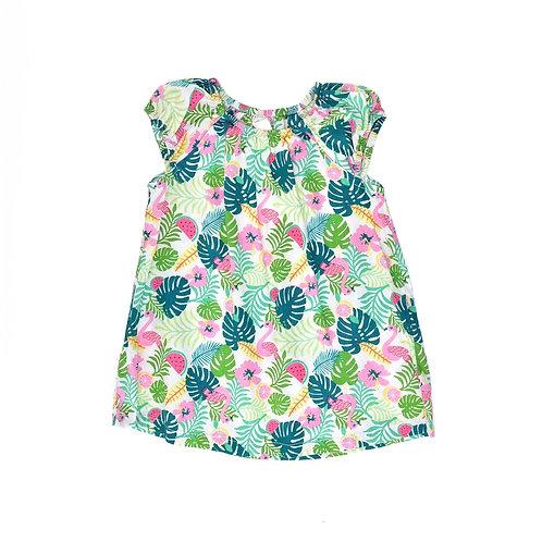 12M | H&M | שמלת קיץ