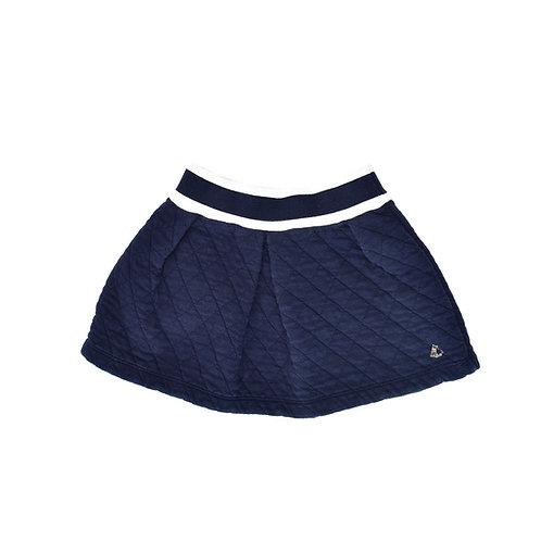 2-3Y | Petit Bateau | חצאית מעויינים