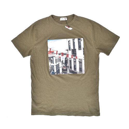 13-14Y |  ZARA | חולצת ליסבון