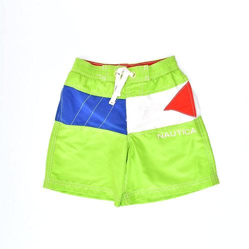 3Y | Nautica | בגד ים בדשא