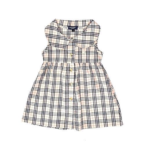 12-18M    שמלה ברברי