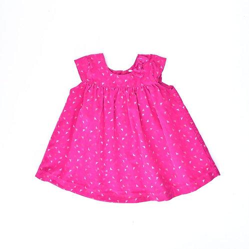 6-12M | GOLF | שמלת ישר זווית