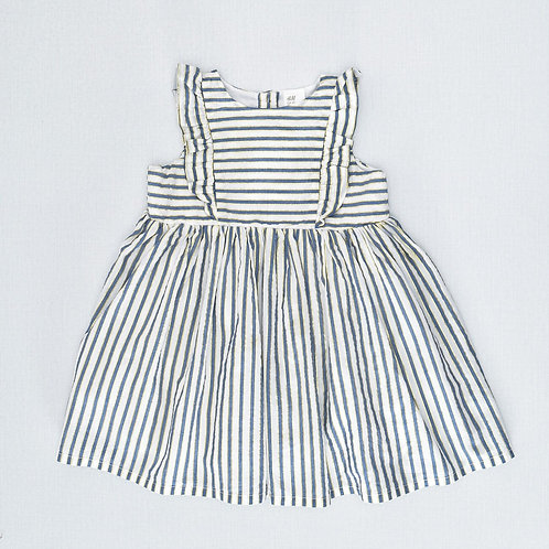 9-12M   H&M   שמלת נסיכות