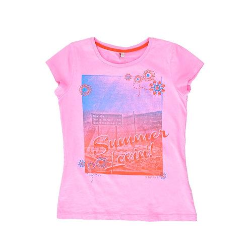 10-12Y | ESPRIT |  חולצת קיץ