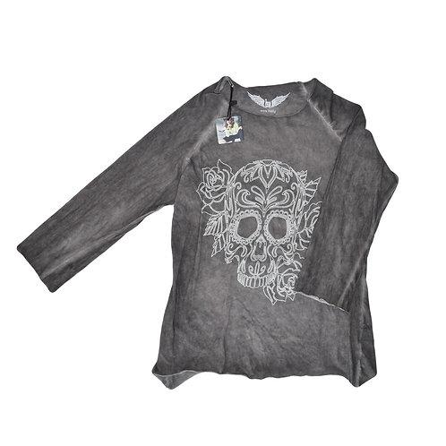 12Y | HOLLY | חולצת גולגולת