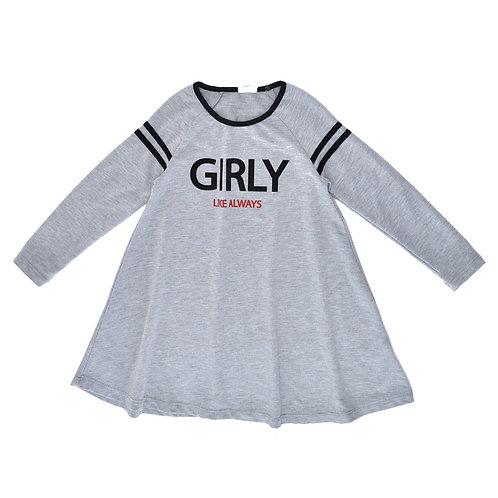 4Y | Honigman | שמלת גירלי