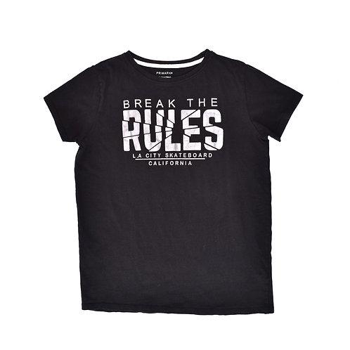 13-14Y   PRIMARK   חולצה מורדת