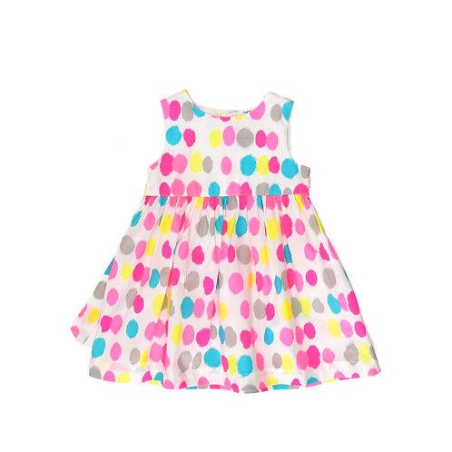 12M | Carter's | שמלת חברבורות