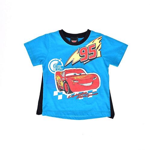 2Y | Disney | חולצת ספידי עם גלימה