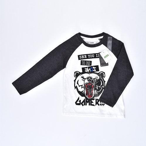 3Y | DELTA | חולצת גיימר