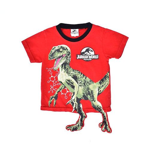 2-3Y | Cool Planet |  חולצת דינוזאור