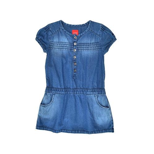 4-5Y | ESPRIT |  שמלה בג'ינס