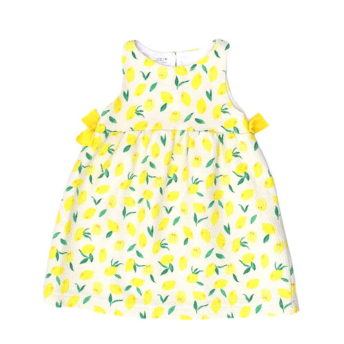 18-24M | ZARA |  שמלת לימונדה