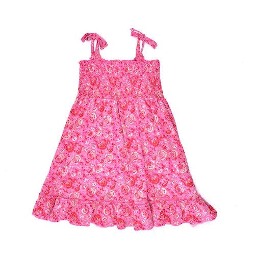 6Y | MINENE | שמלת תות
