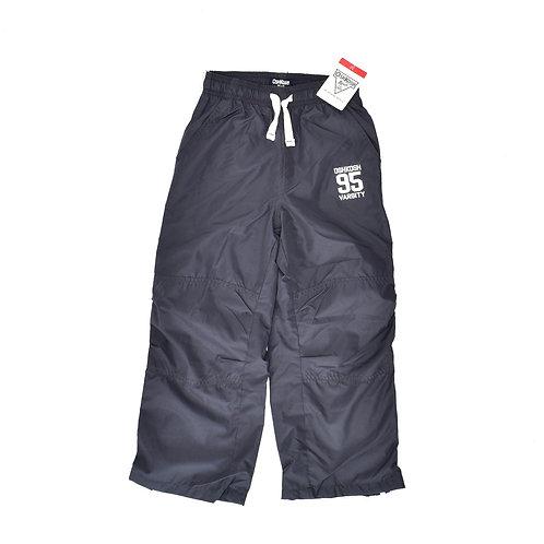 7Y | OshKosh | מכנסי ניילון דו-שכבתי