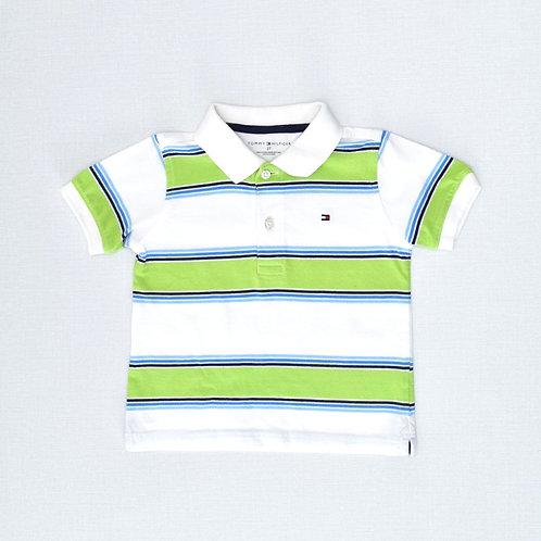 2Y | Tommy Hilfiger | חולצת פולו דשא