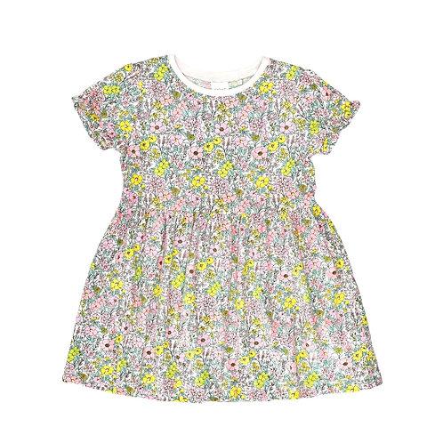 2-3Y   NEXT   שמלה פרחונית