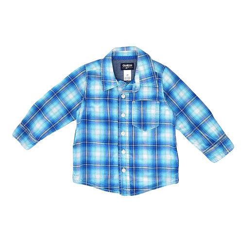 2Y |  OshKosh | חולצה משובצת