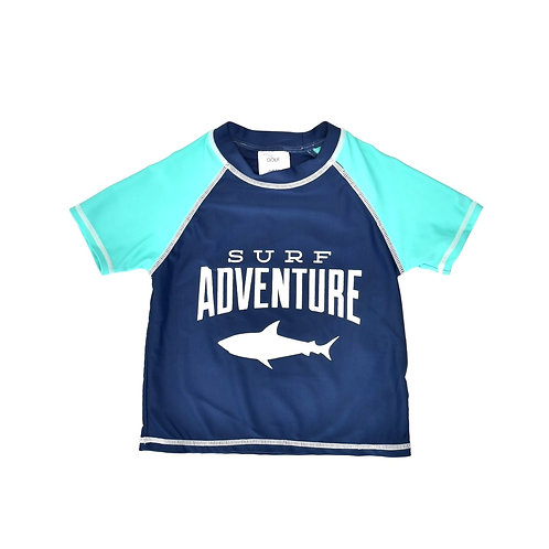 3-4Y   GOLF   חולצת ים הרפתקני