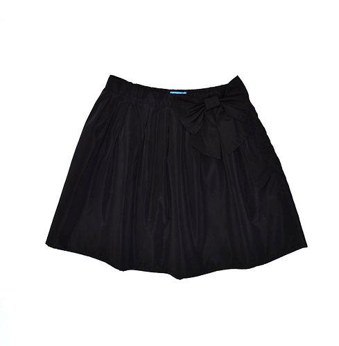 11-12Y | The Children's Place | חצאית שחורה חגיגית