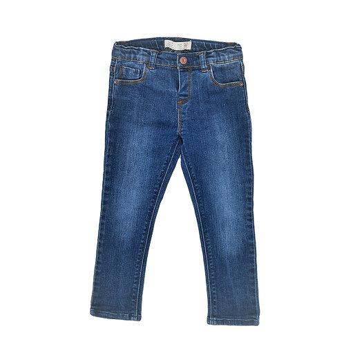 2-3Y | ZARA | מכנסי ג'ינס