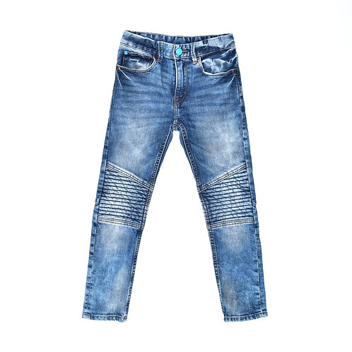 7Y | H&M | ג'ינס קשוח