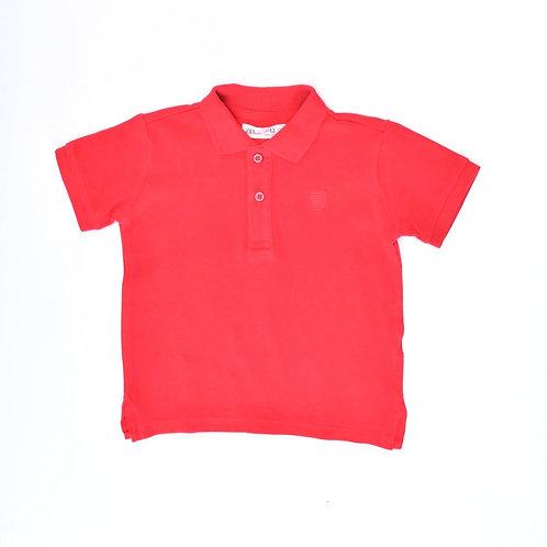 2-3Y | ZARA | חולצת פולו קורל