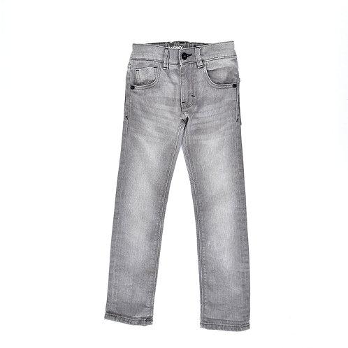 6Y | NEXT | ג'ינס אפור סקיני