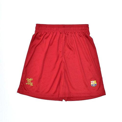 10Y   FCB   מכנסי ברצלונה