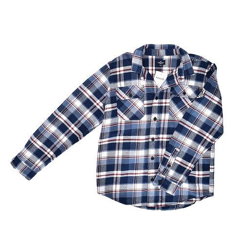 12-13Y | American Eagle  | חולצת קולג