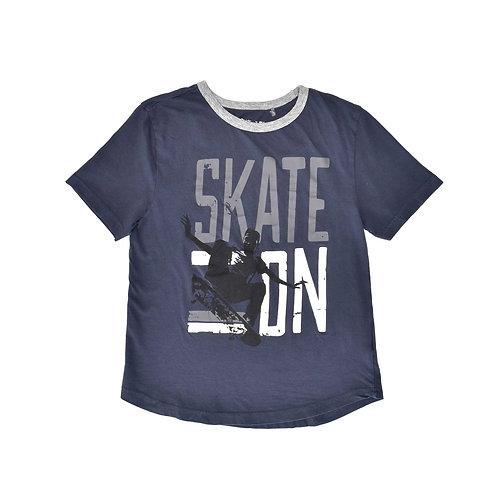 7-8Y | DELTA | חולצת סקייטבורד