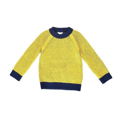 3Y   COS   סוודר חרדל