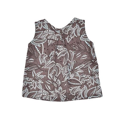 4Y | MACHOOKA | חולצת שיק